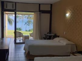 Angra dos Reis Flat Suíte no Portogalo, hotel near Monsuaba Beach, Angra dos Reis
