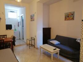 B&B Marina di Linfreschi, self catering accommodation in Marina di Camerota