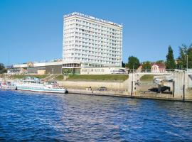 Rossia Hotel, Hotel in der Nähe von: Fanzone Samara, Samara