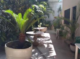 Hotel Colimense, hotel in Acapulco