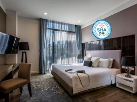 Metropole Residence Sukhumvit 39 - SHA Certified, hotel a Bangkok