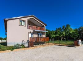 """New apartment """"DeeZee"""", vacation rental in Loborika"""