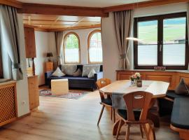 Appartements Haus Olympia, budget hotel in Innsbruck