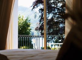 Hôtel Le Mouton Bleu, hôtel à Talloires