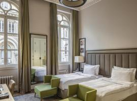 The Bank Hotel Istanbul, a Member of Design Hotels, hotel in Istanbul