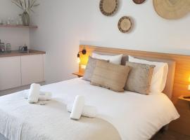 Hotel Paradis, hotel in Zandvoort
