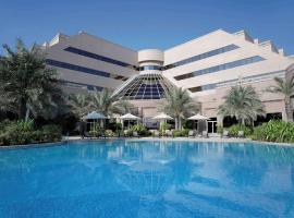 Mövenpick Hotel Bahrain, hotel in Manama