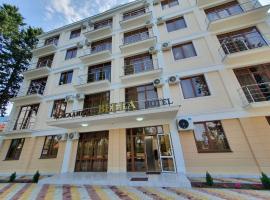 Hotel BELLA, hotel in Gagra