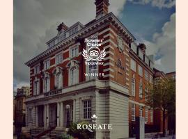 The Roseate Reading, hotel in Reading