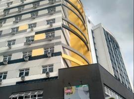 B&B Hotels Rio de Janeiro Norte, hotel no Rio de Janeiro