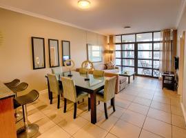 USHAKA WATERFRONT - EXCLUSIVE EXECUTIVES ESCAPE, apartment in Durban