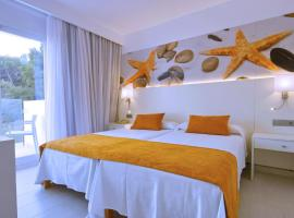 Balansat Resort, hotel near Can Marça Caves, Puerto de San Miguel