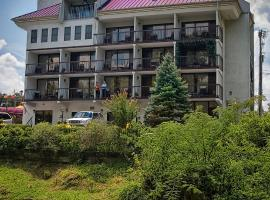 Rivergate Mountain Lodge, motel in Pigeon Forge