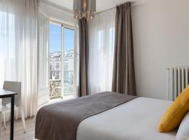 The Originals City, Hôtel Notre Dame, Rouen, отель в Руане