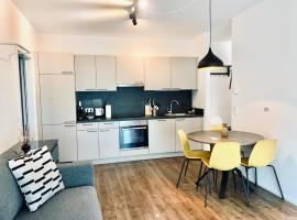 APSTAY APARTMENTS - Self Check-in, apartment in Graz