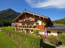 Gasthof Baltram, Hotel in der Nähe von: Königssee, Ramsau bei Berchtesgaden