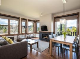 Suites-sur-Lac, hotel perto de Mont-Tremblant National Park, Lac Supérieur