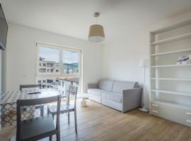 Modern apartment in Lugano, Hotel in Lugano