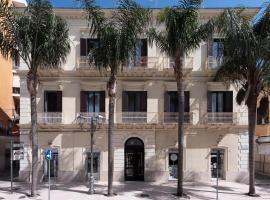 Maria Vittoria Charming Rooms and Apartments, hotel in zona Aeroporto di Brindisi-Casale - BDS,