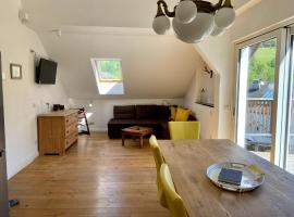 Haus Gnigl, apartment in Salzburg