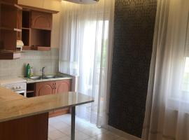 Kerék Csárda Apartman, kisállatbarát szállás Hajdúszoboszlón