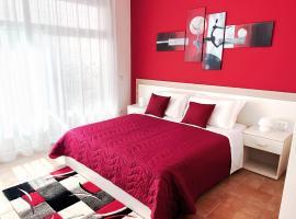 Borgo San Lorenzo Roma, hotel near Porta Maggiore, Rome