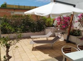 B&B Interno 3, hotel in Bari