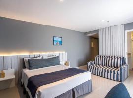 Luxo e conforto com vista privilegiada, hotel em Cabo Frio