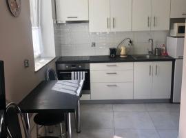 Za Rogiem2, apartment in Duszniki Zdrój