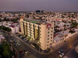 """Hotel Ankara """"Las Lomas"""", hotel en San Luis Potosí"""