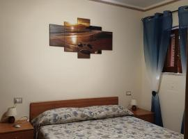 Casa Maurizio, self catering accommodation in Palinuro