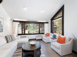 Tamarron Lodge - 342, holiday home in Durango