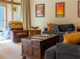 Tamarron PineCone - 870, holiday home in Durango