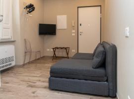 Bellonuovo Suite, apartment in Alba
