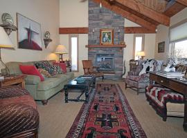 Mountain View, holiday home in Ouray