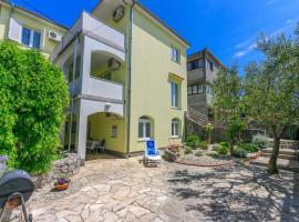 Apartments and Room Slavica, hotel near Rijeka Airport - RJK,