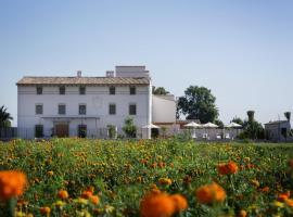 La Mozaira, hotel in Alboraya