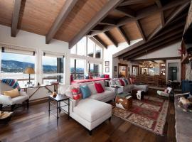 840 Hermosa Cliffs Rd, holiday home in Durango