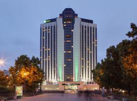 Holiday Inn Moscow Sokolniki, an IHG Hotel, hotel in Moscow