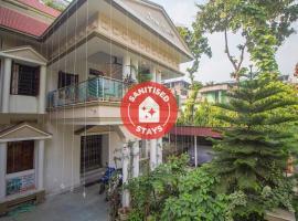 Vaccinated Staff - OYO 18811 Dream Mansion, hotel in Siliguri