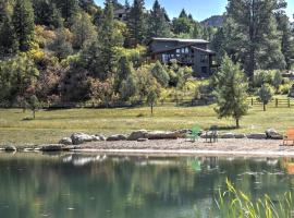 45 Legends Drive, holiday home in Durango