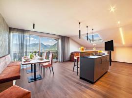 Ferienwohnung Zypresse, apartment in Merano