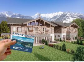 Grossglockner Chalets Zell am See, Hotel in der Nähe von: Golfclub Zell am See - Kaprun, Zell am See