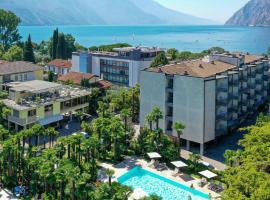 Hotel Venezia, hotel a Riva del Garda