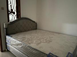 OYO 90484 House Of Laga Syariah, hotel near Digantara Monument, Jakarta