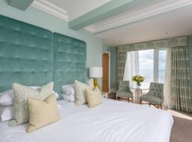 Roslin Beach Hotel, hotel in Southend-on-Sea