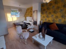 Veronique Olive, budget hotel in Saint-Pair-sur-Mer