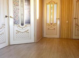 УЮТНЫЙ ДОМИк, bed and breakfast a Anapa
