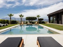 Filogia Luxurious Residence, hotel with pools in Heraklio Town