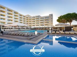 Albufeira Sol Hotel & Spa, hotel near Church of Sant'Ana, Albufeira
